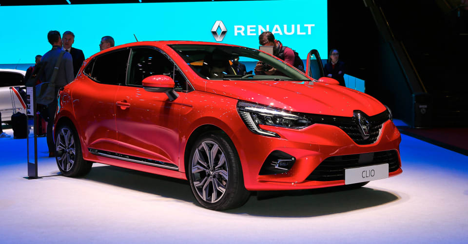renault clio revealed australian debut confirmed caradvice