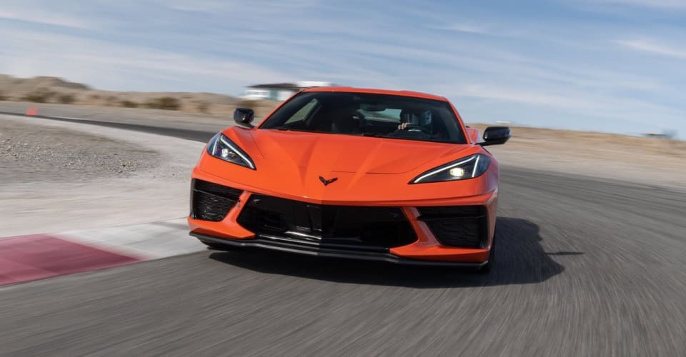 GMSV coming this year, Corvette pushed back to late 2021   CarAdvice