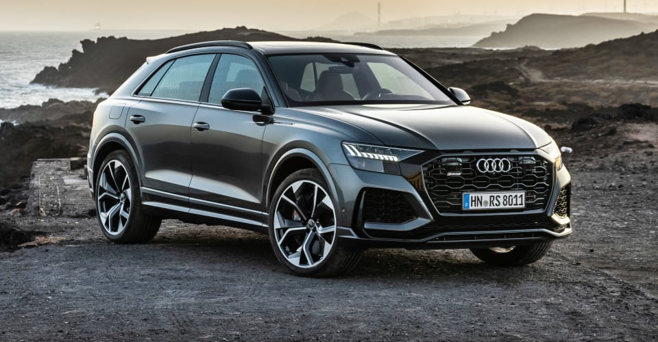 2021 Audi RS Q8 price and specs | CarAdvice