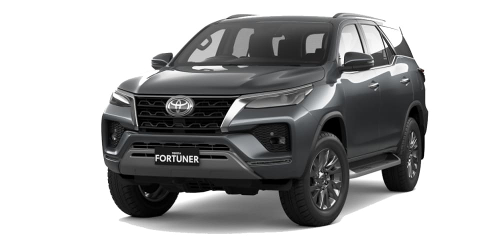 2021 Toyota Fortuner price and specs | CarAdvice
