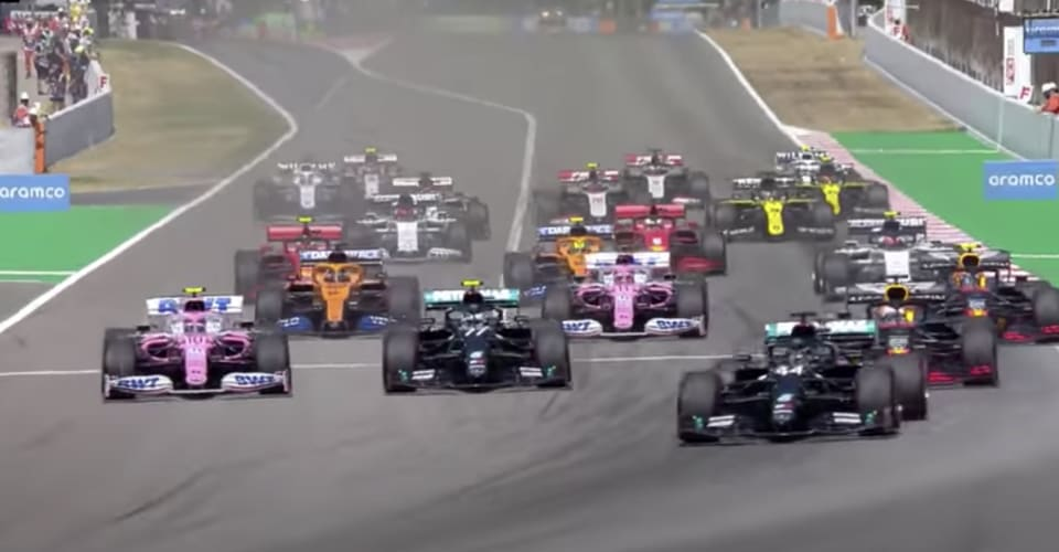 2021 Formula One Spanish Grand Prix: Race preview
