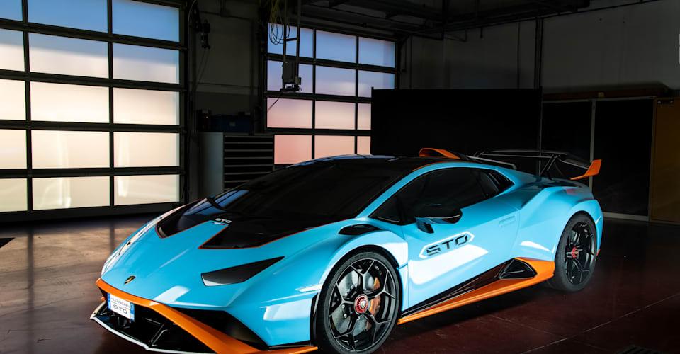 2021 Lamborghini new cars   CarAdvice
