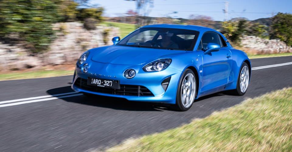 2021 Alpine new cars | CarAdvice