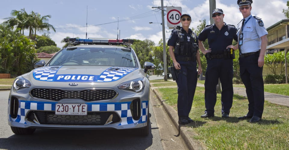 Queensland: $1000 fines for in-car phone use, phone-monitoring cameras coming | CarAdvice