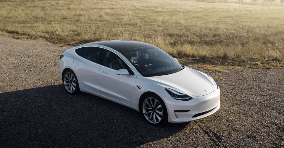 2020 Tesla Model 3 price rises by up to $6000 | CarAdvice