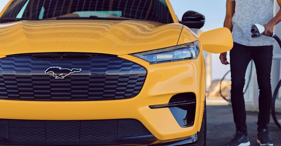 Легковые автомобили и внедорожники Ford будут полностью электрическими в Европе к 2030 году, электромобили производства Германии появятся в 2023 году |  CarAdvice