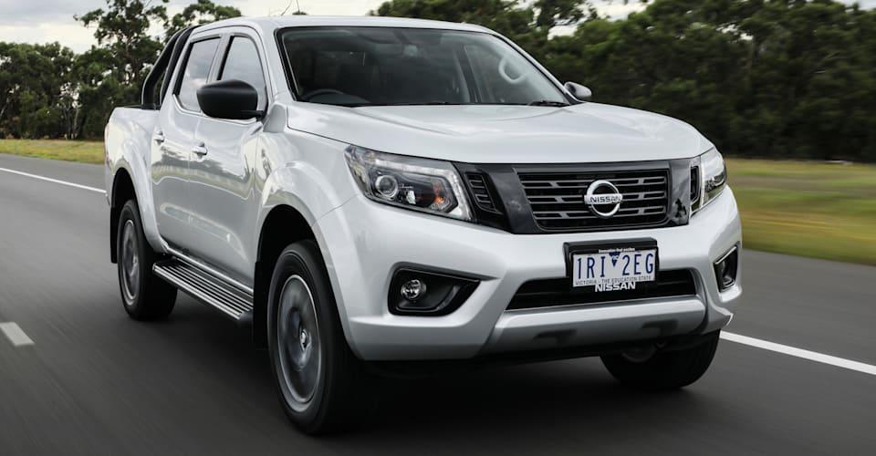 Nissan Navara отозвали из-за неисправности рулевого управления |  CarAdvice