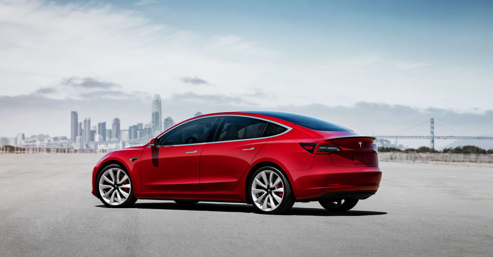 2020 Tesla Model 3: Price drops by up to $7000, spec ...
