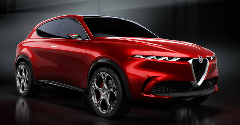 First FCA model to use compact Peugeot platform could be Alfa Romeo SUV - CarAdvice