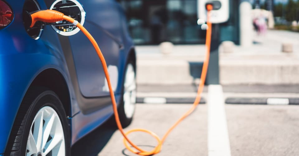 Gold Coast запускает общественные станции зарядки электромобилей |  CarAdvice