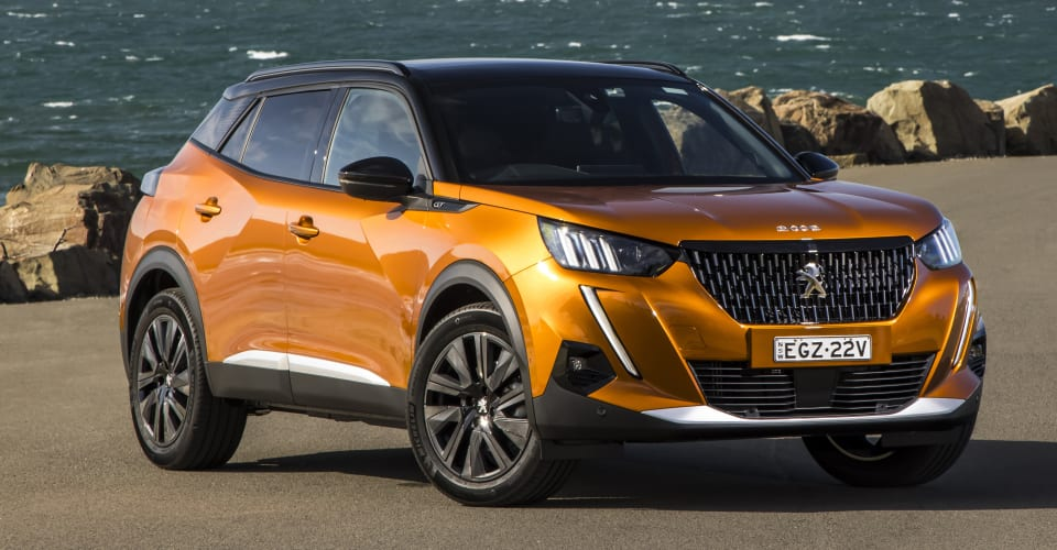 H And H Auto Sales >> 2021 Peugeot 2008 price and specs: More money for the ...