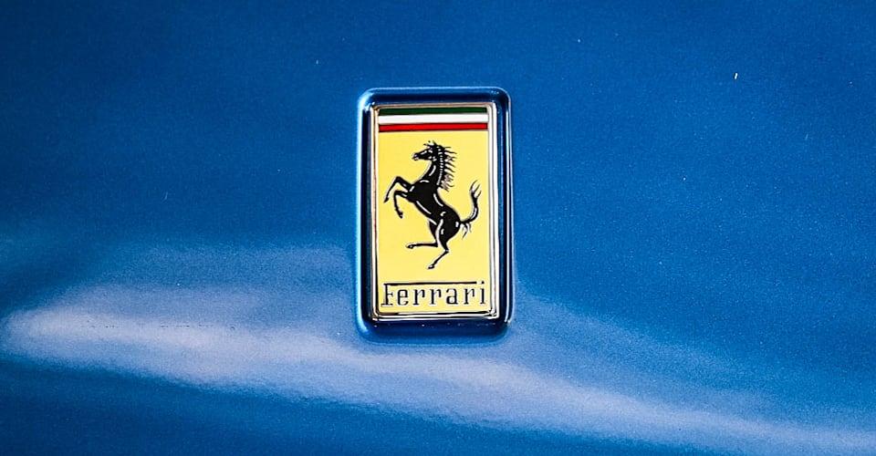 Гибридный суперкар Ferrari F171 с двигателем V6 мощностью 522 кВт появится в конце 2021 года — отчет |  CarAdvice