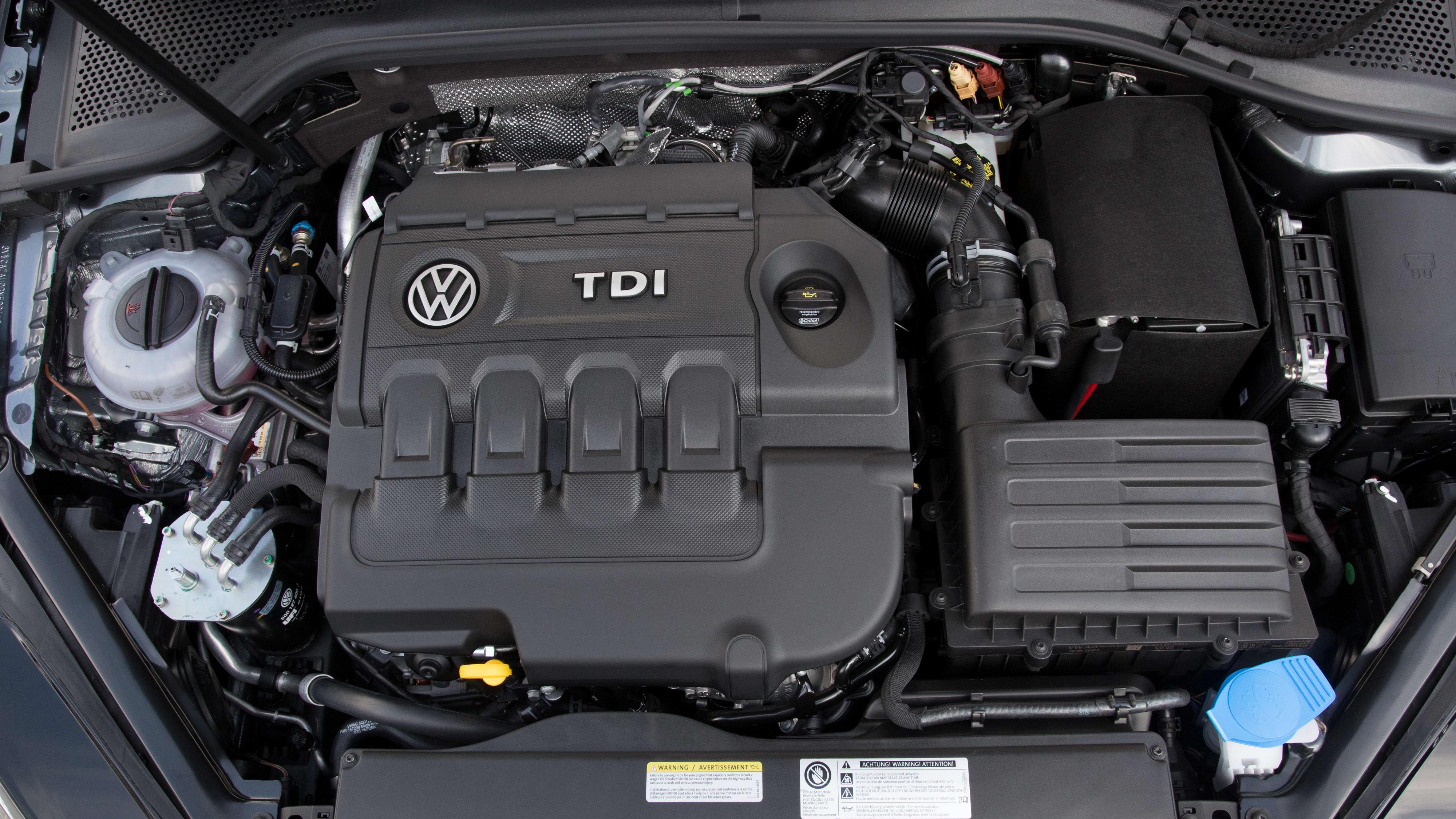 Ea189 Motor