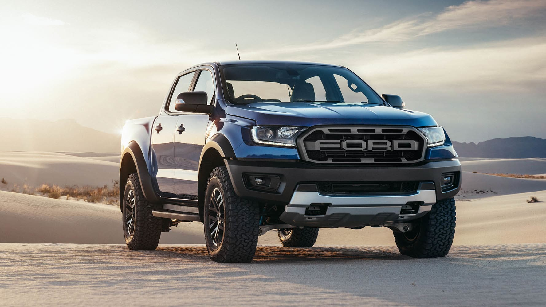 Ford Ranger Raptor pricing announced – UPDATE