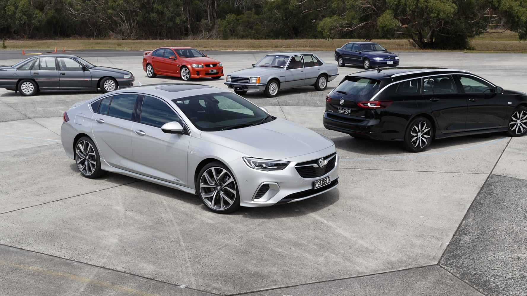 Why the Holden Commodore's days were numbered
