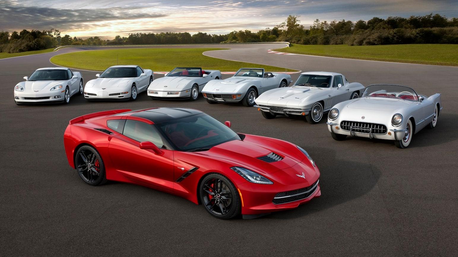 Corvette frame spotted at General Motors battery lab: Hybrid Corvette on the way?