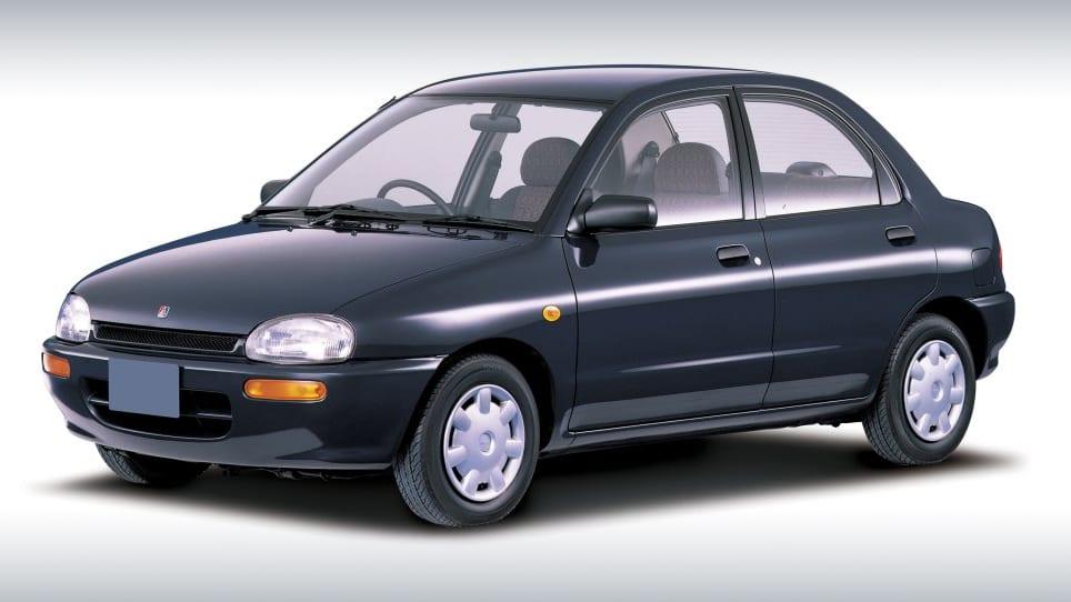 Mazda Australia recalls 60,000 older models for electrical ...