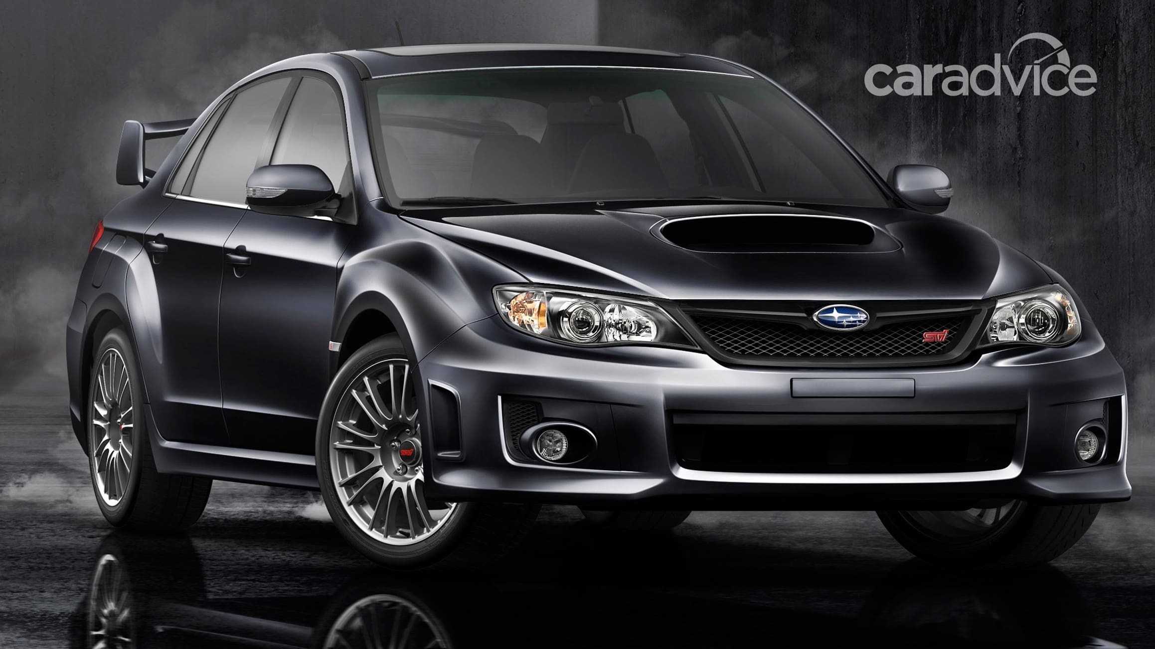 2011 Subaru Impreza WRX STI announced - photos | CarAdvice
