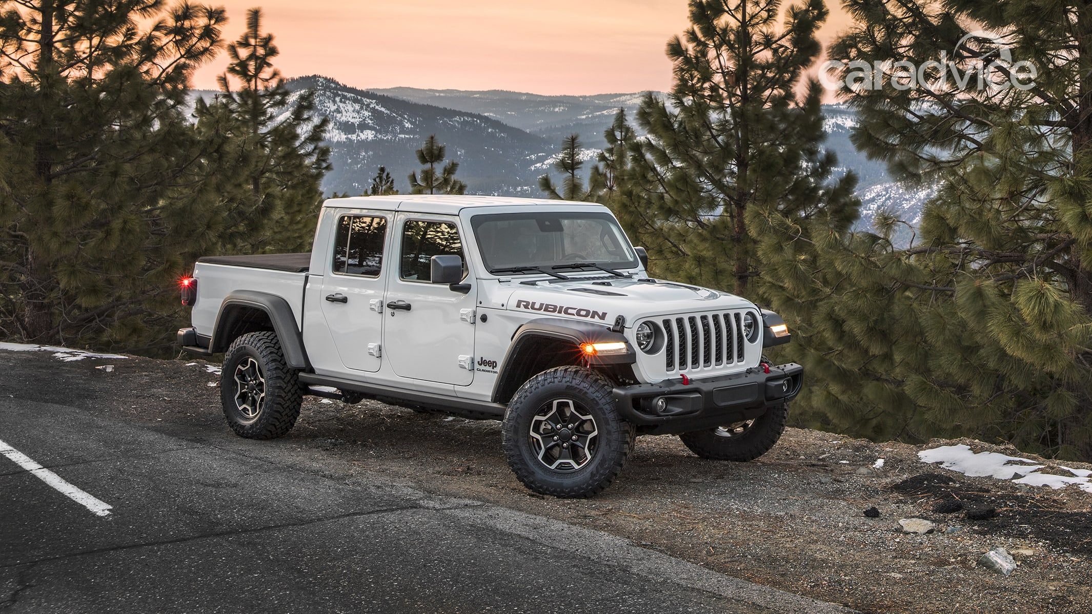 2020 Jeep Gladiator review | CarAdvice