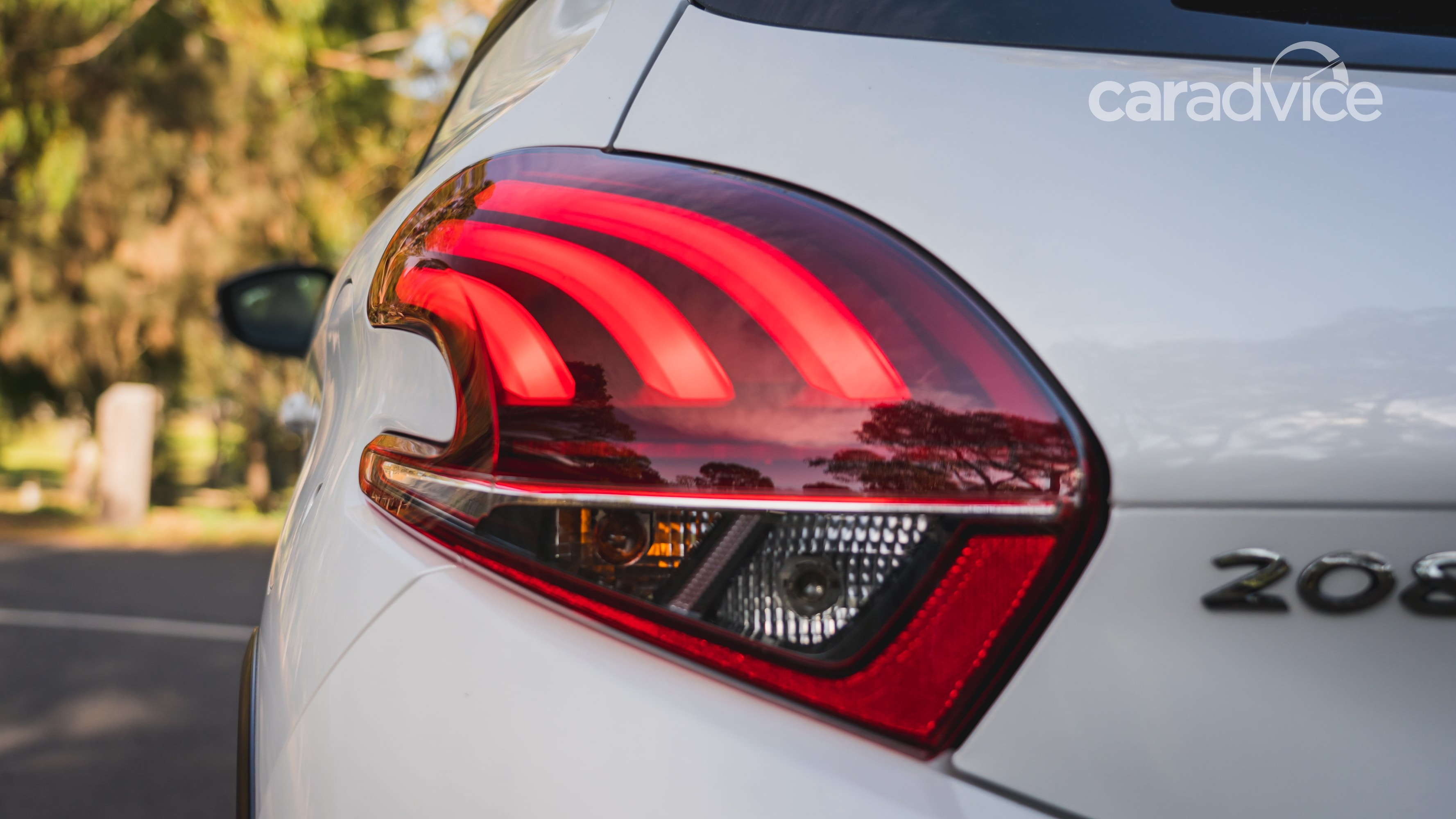 peugeot  gti edition definitive review caradvice