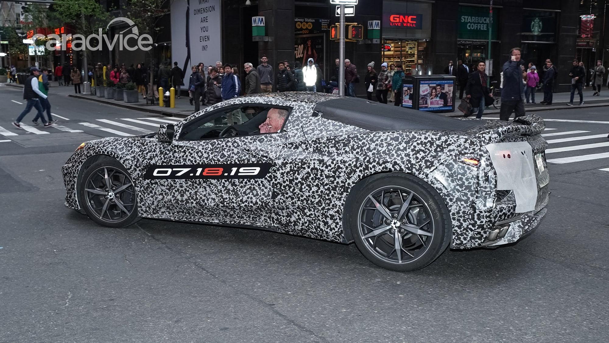 2019 - [Chevrolet] Corvette C8 Stingray - Page 4 O52rhotwq0kumacusdsr