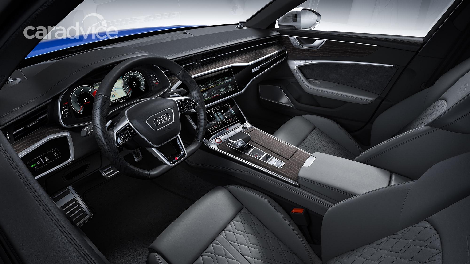 2017 - [Audi] A6 Berline & Avant [C8] - Page 11 Zygjekunutpdjyhfdrst