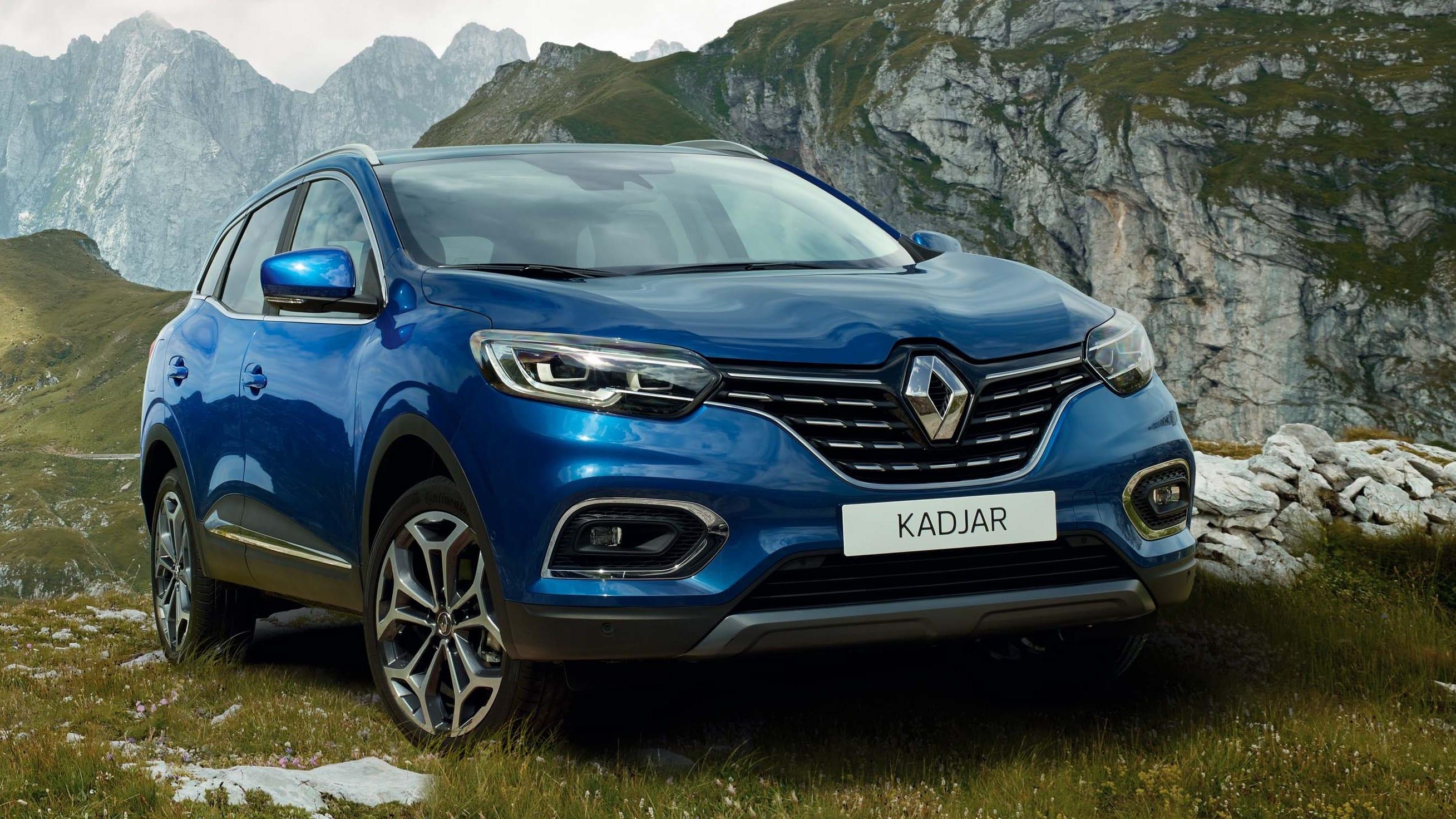 2020 Renault Kadjar pricing and specs | CarAdvice