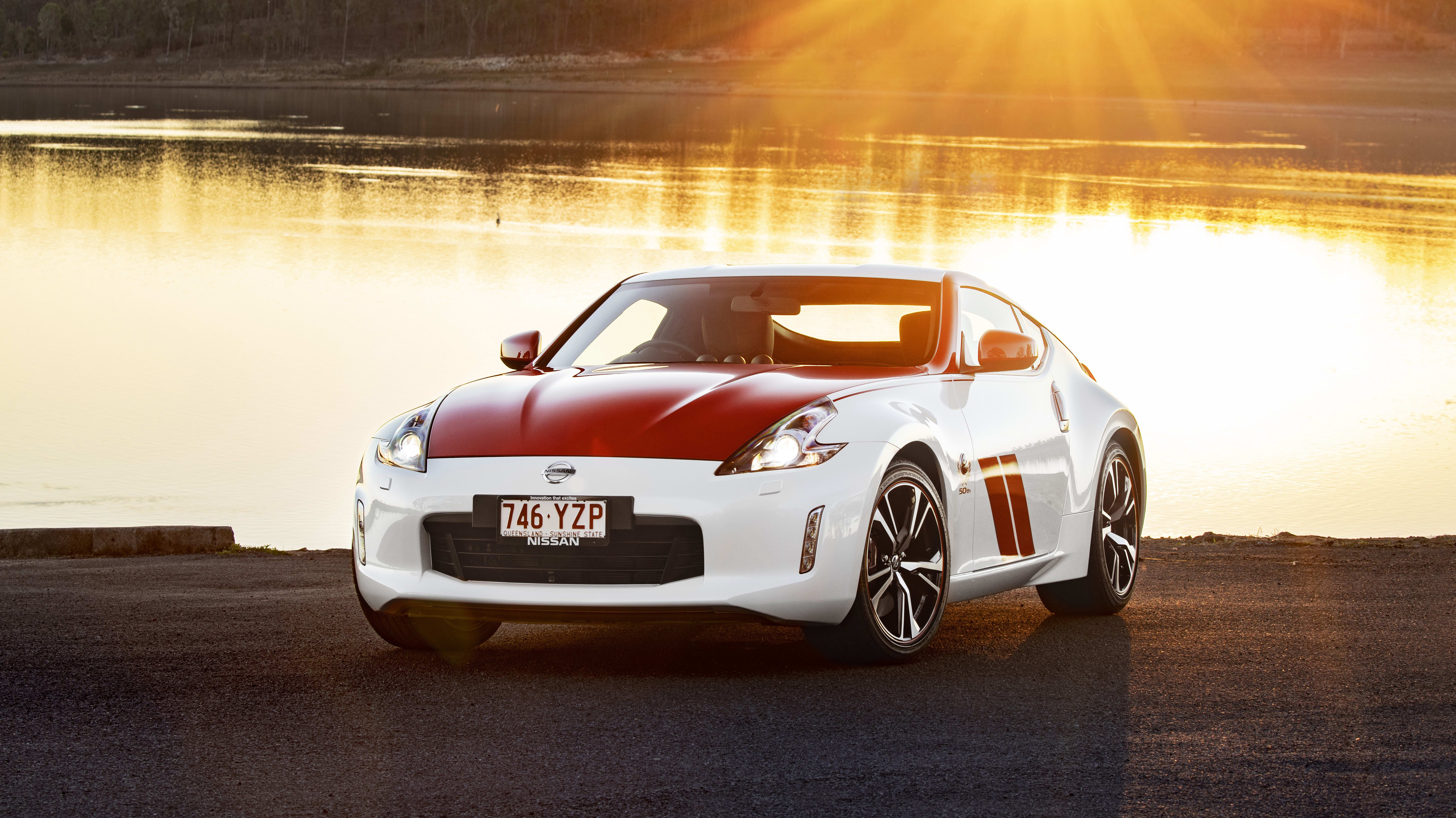 2020 Nissan 370Z pricing and specs   CarAdvice