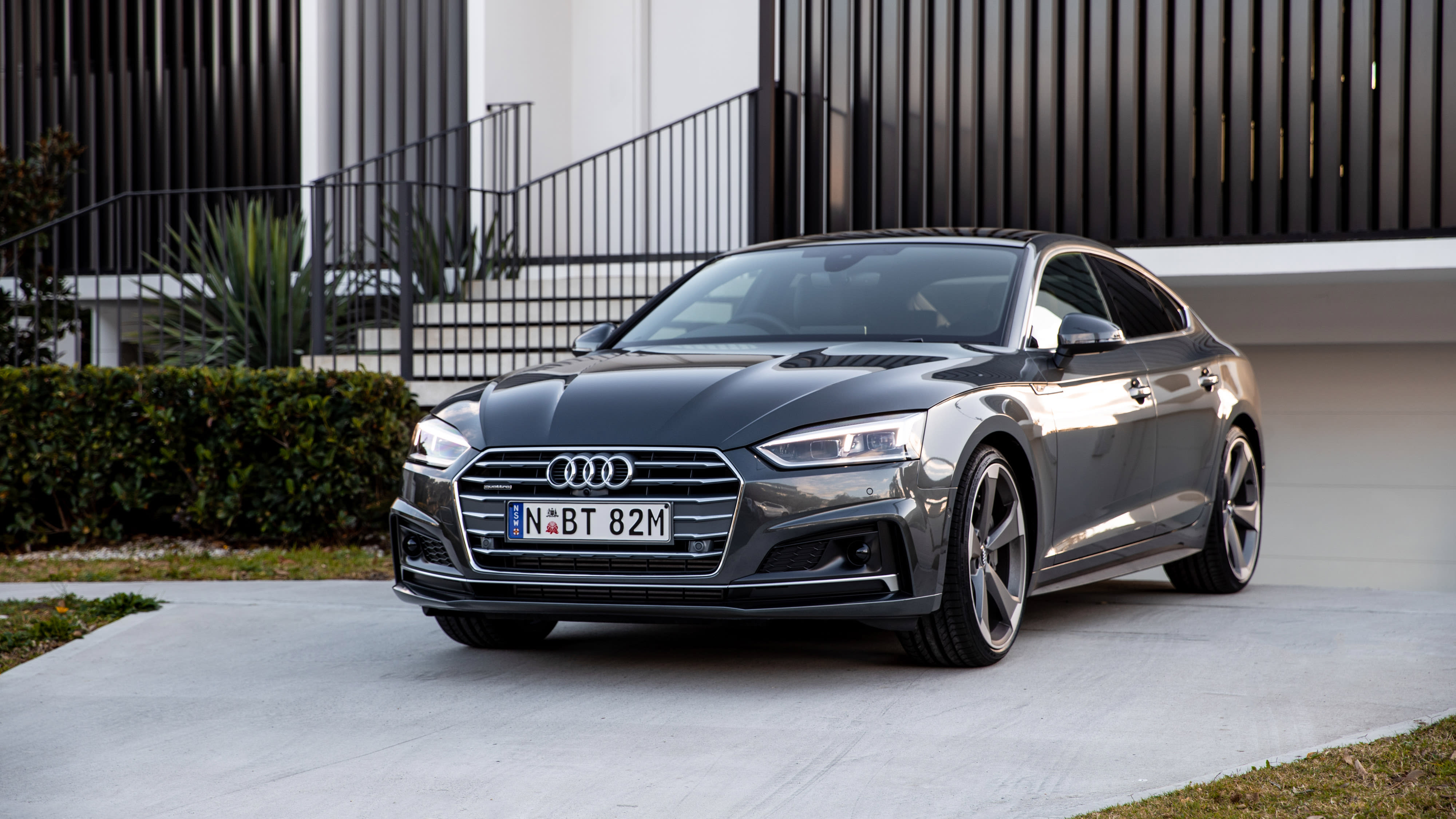 2019 Audi A5 pricing and specs   CarAdvice