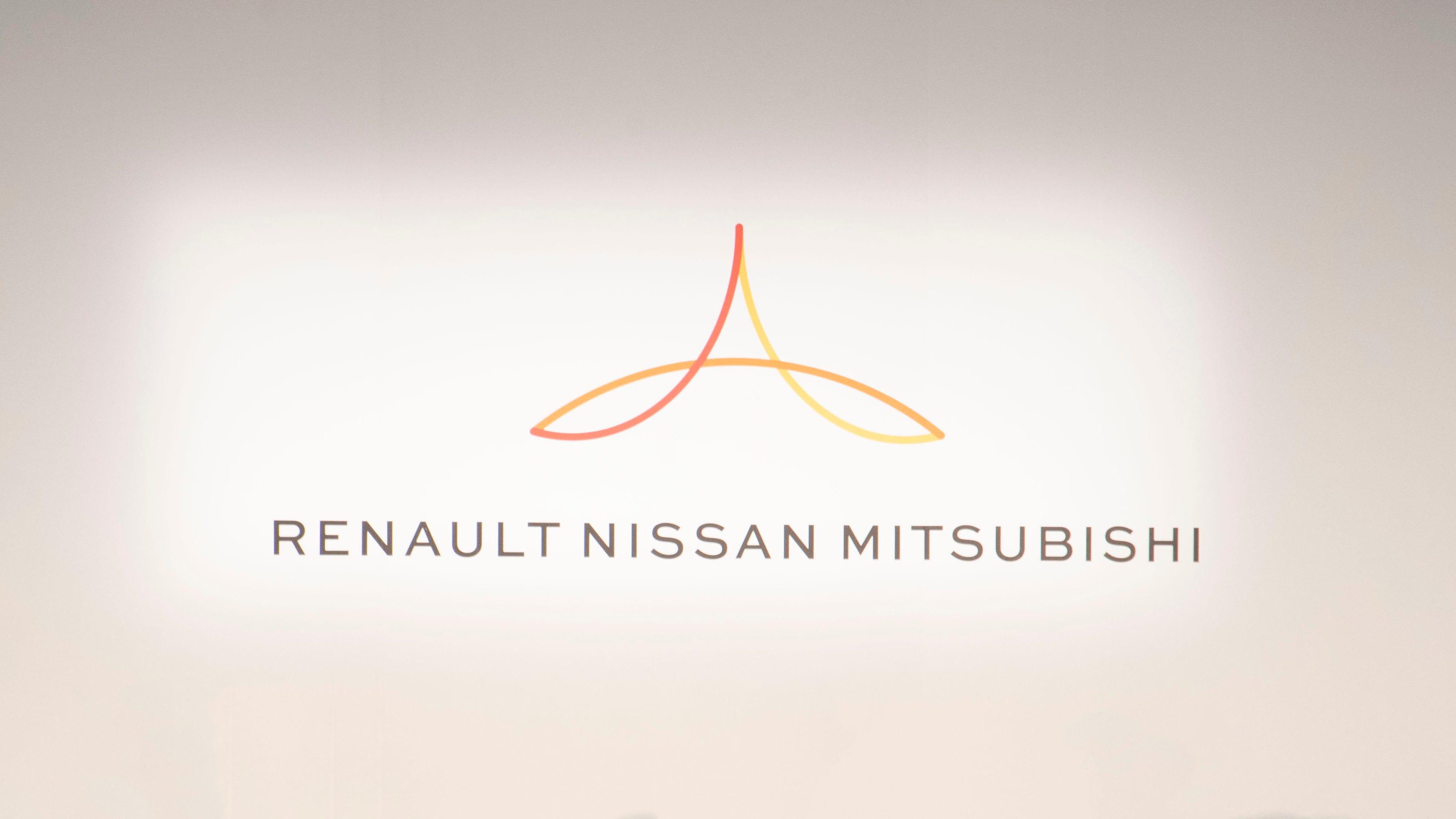 Renault-Nissan-Mitsubishi signs autonomous car deal with Google