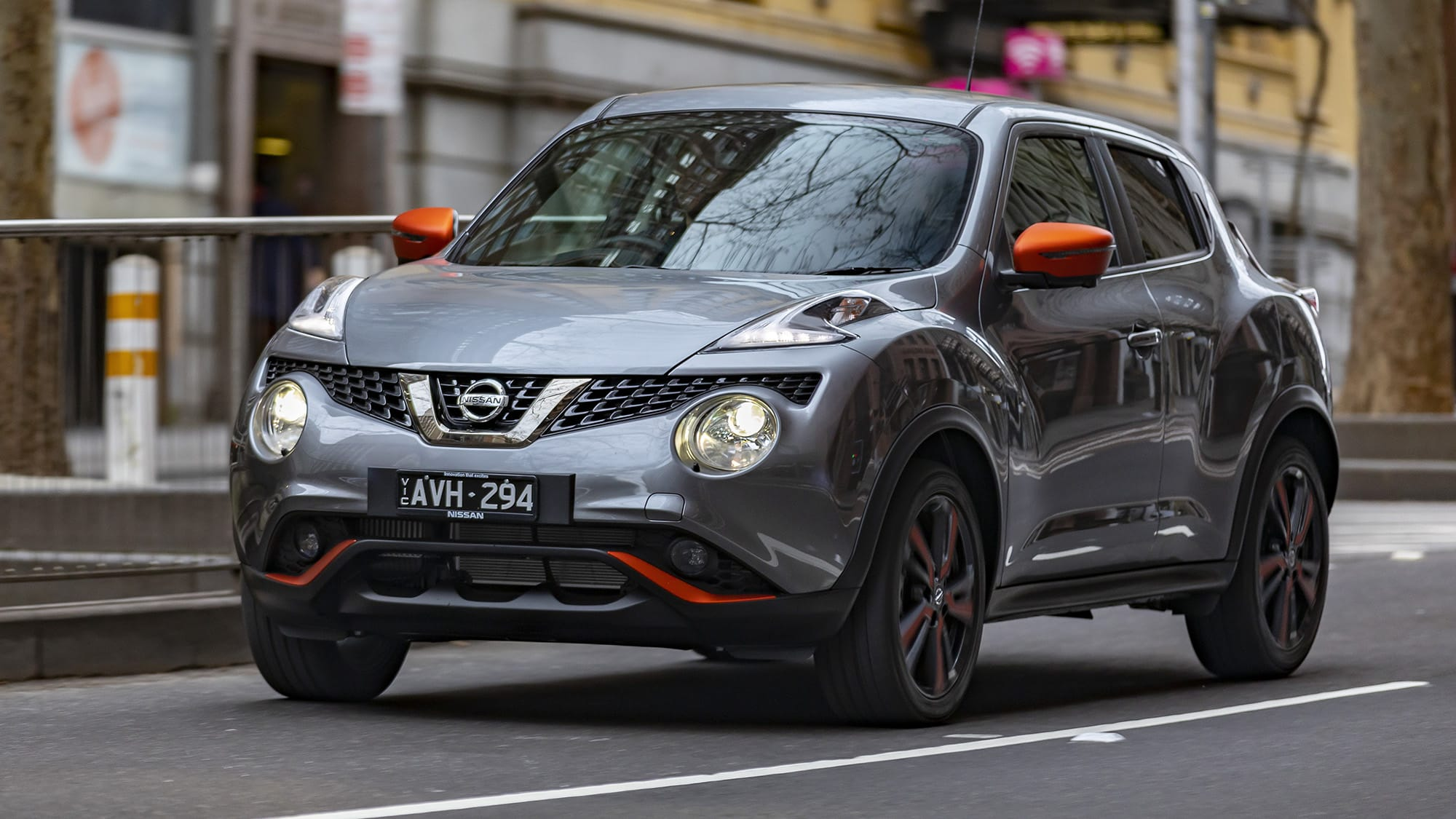 2020 nissan juke to debut this year with electrified