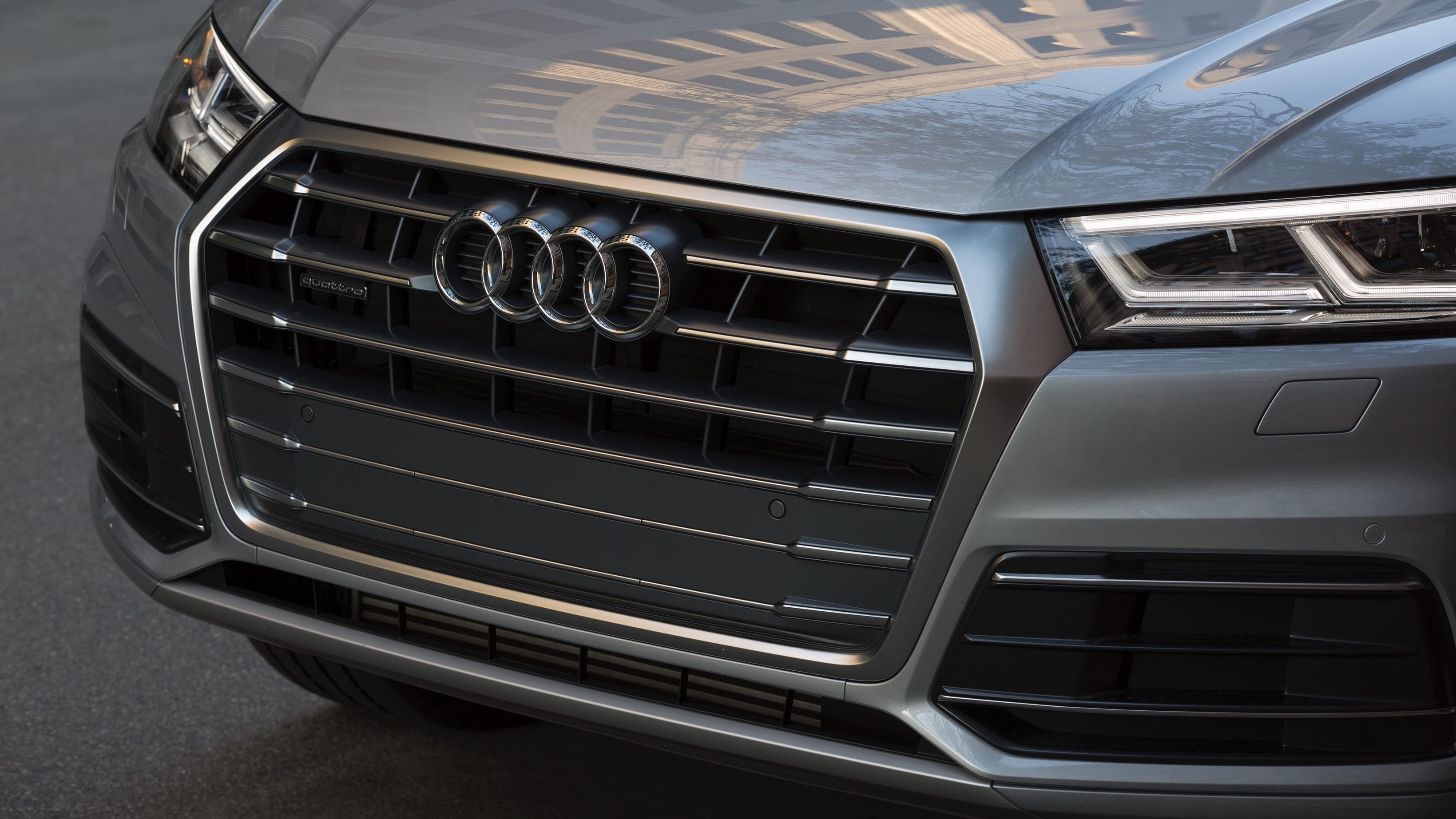 """Audi apologises for Dieselgate scandal, says it will """"never happen again"""""""