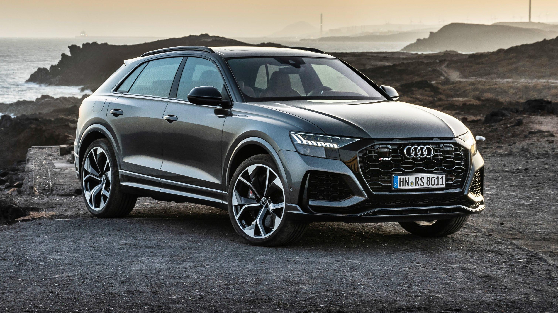 Giá xe và thông số kỹ thuật của Audi RS Q8 2021 - Xem tin ...