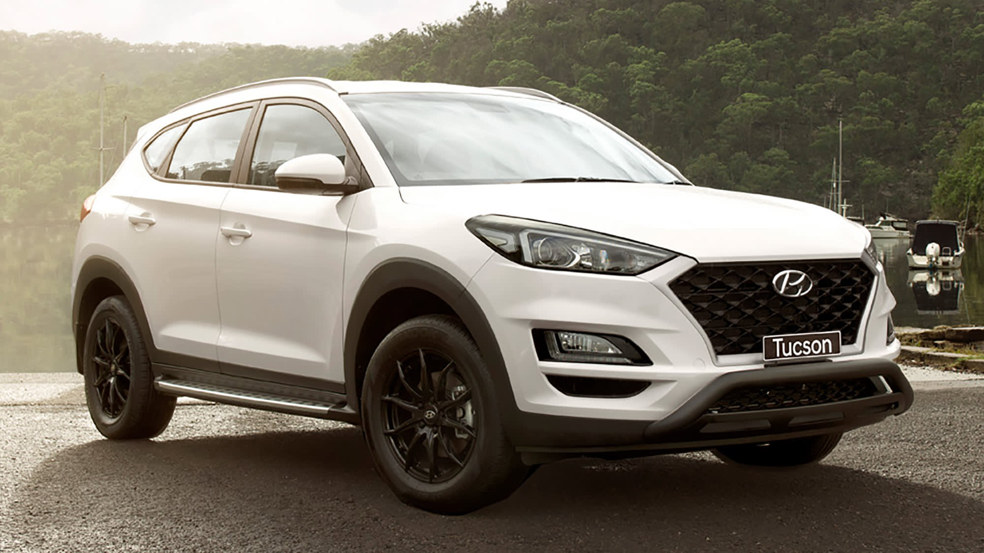 Hyundai Tucson Style Pack launches from $29,150   CarAdvice