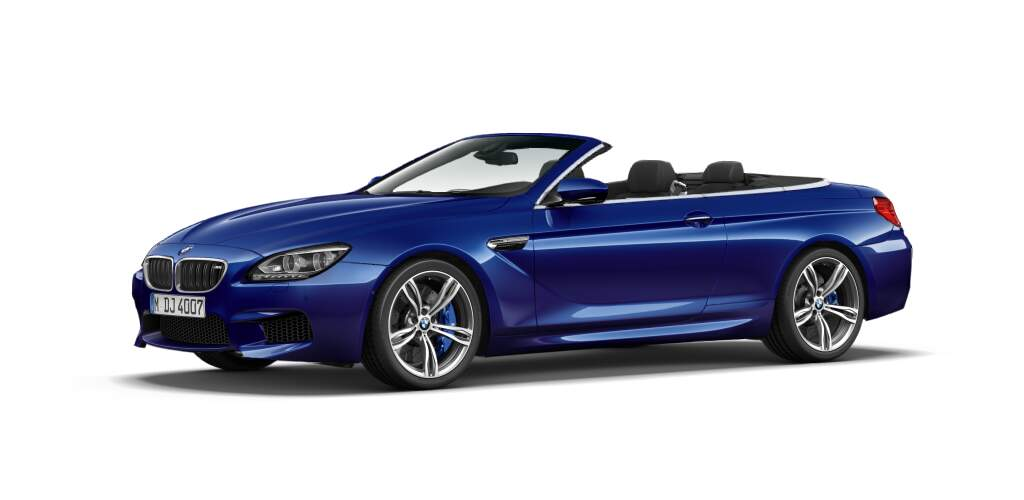 Bmw M6 Review Specification Price Caradvice