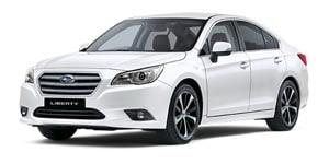 Subaru Liberty