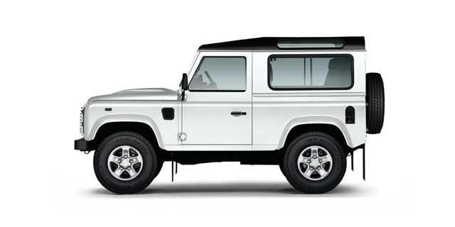 Land Rover Defender: Review, Specification, Price | CarAdvice