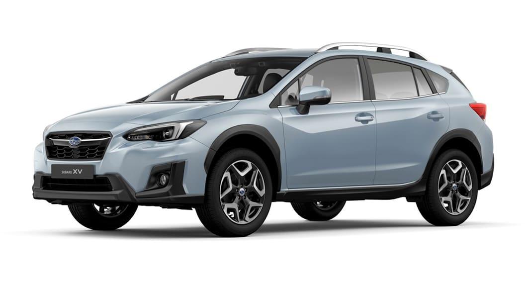 Top 5 Small SUVs | CarAdvice