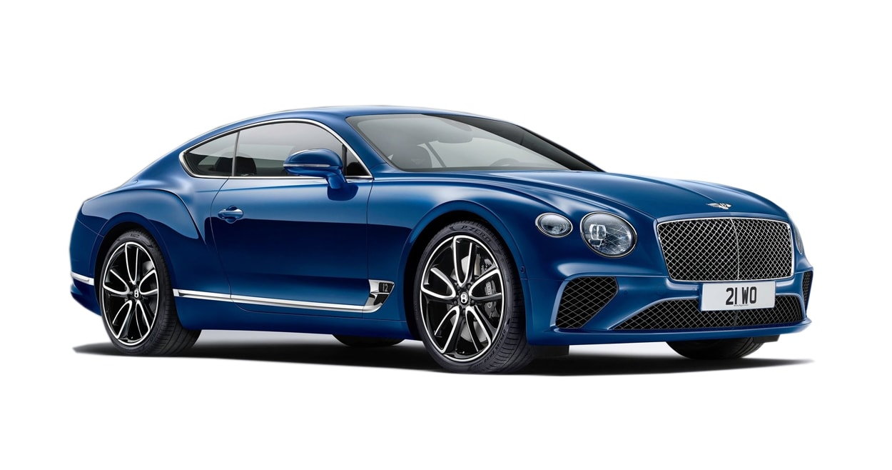Bentley Continental Review Specification Price Caradvice