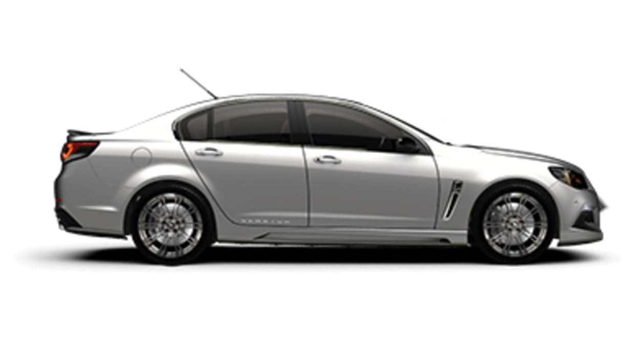 HSV Senator: Review, Specification, Price | CarAdvice