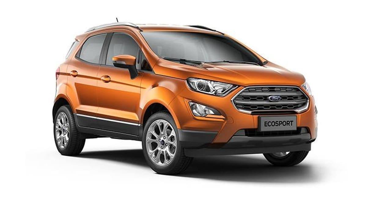 2020 Ford Ecosport Review.Ford Ecosport Review Specification Price Caradvice