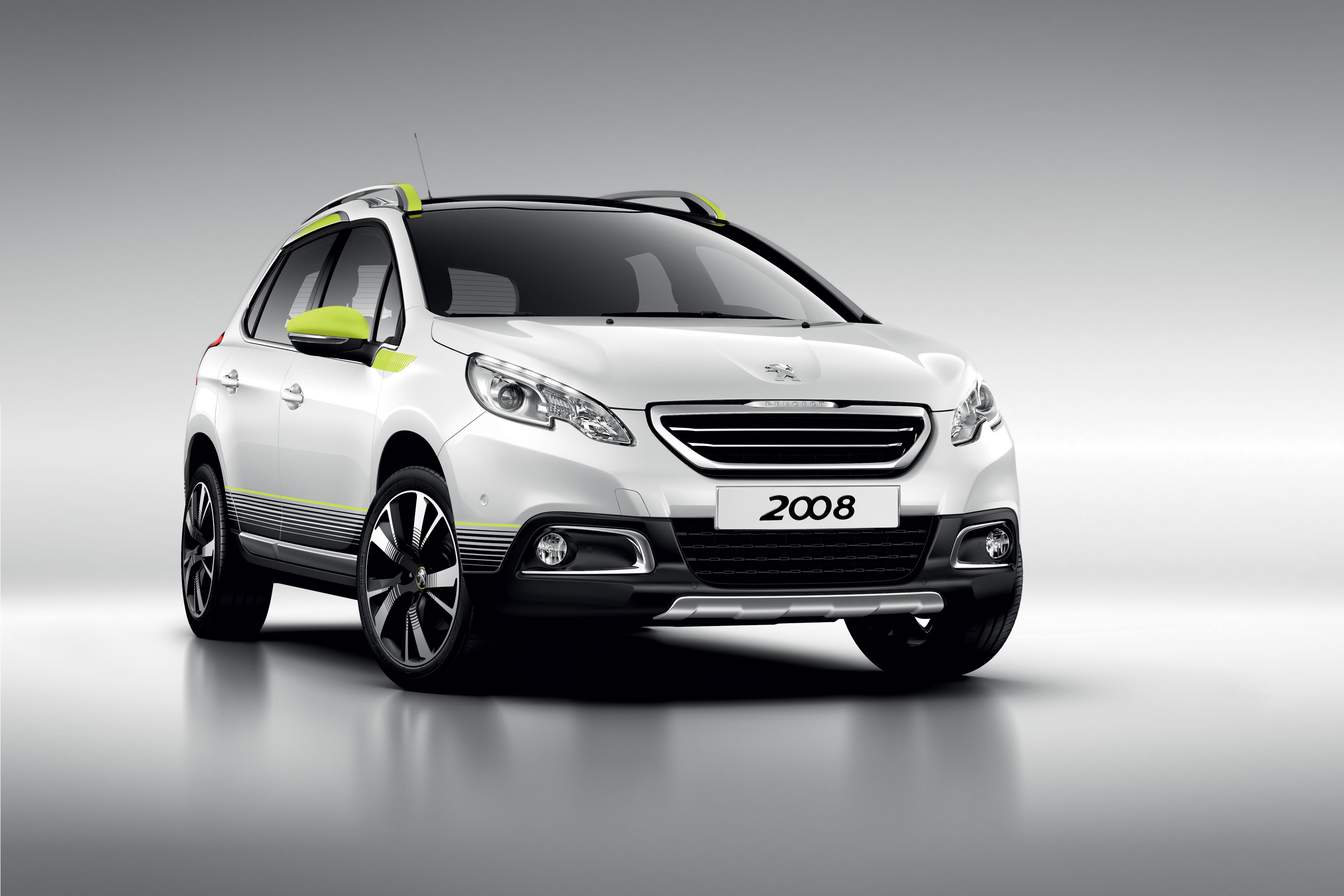 2015 Peugeot 2008 Prices in UAE, Gulf Specs & Reviews for Dubai ...