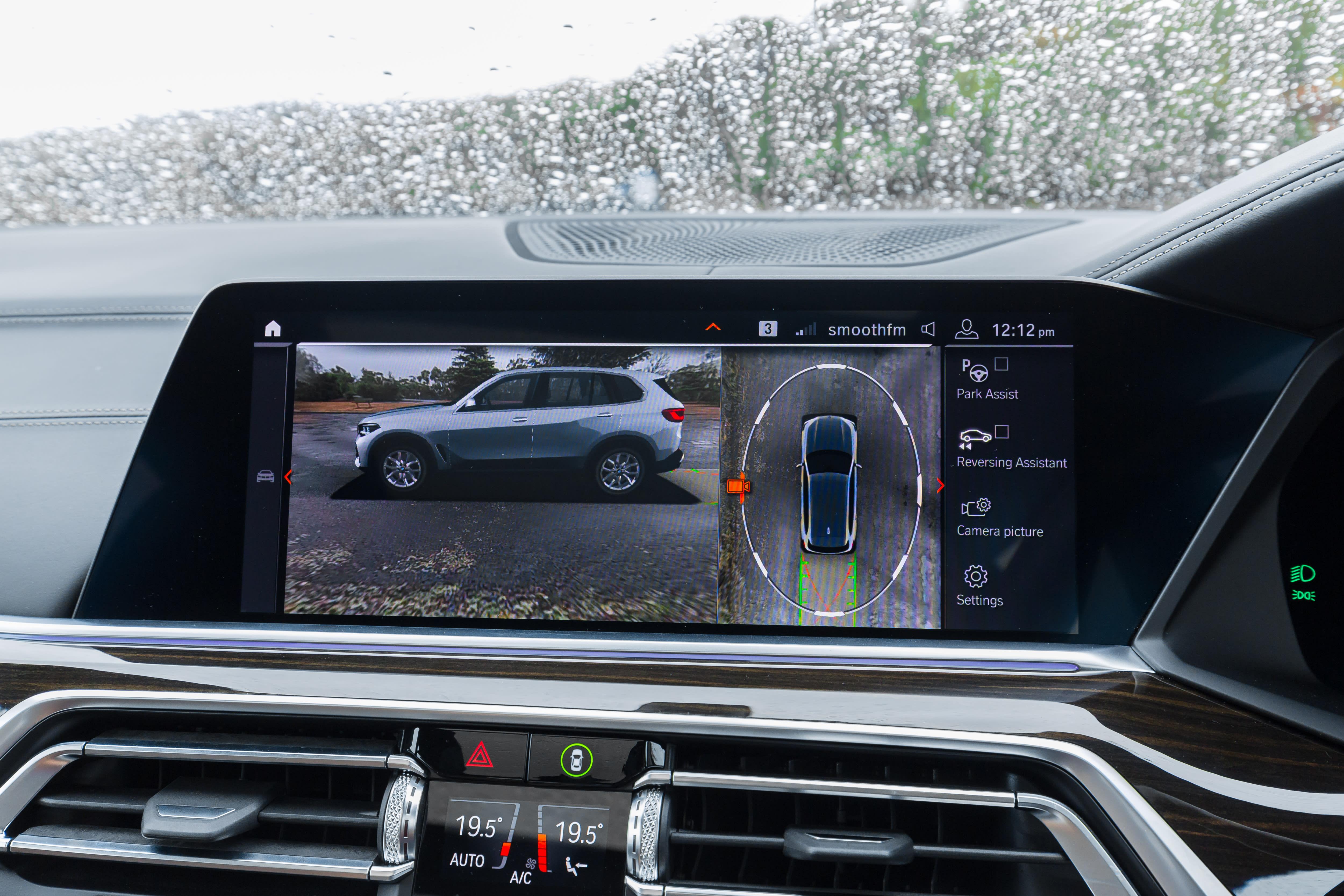 2019 BMW X5 M50d review   CarAdvice