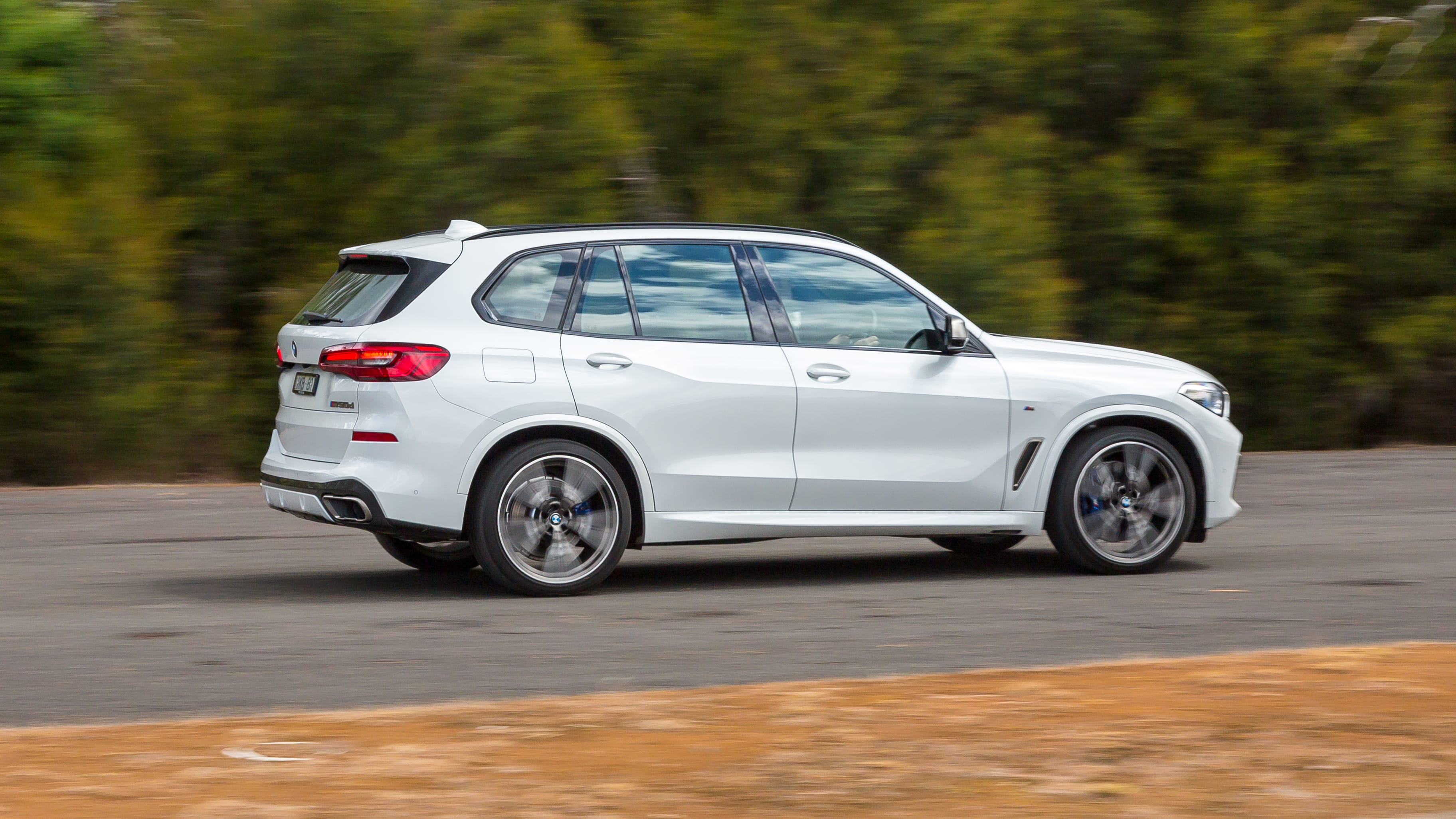 2019 BMW X5 M50d review | CarAdvice