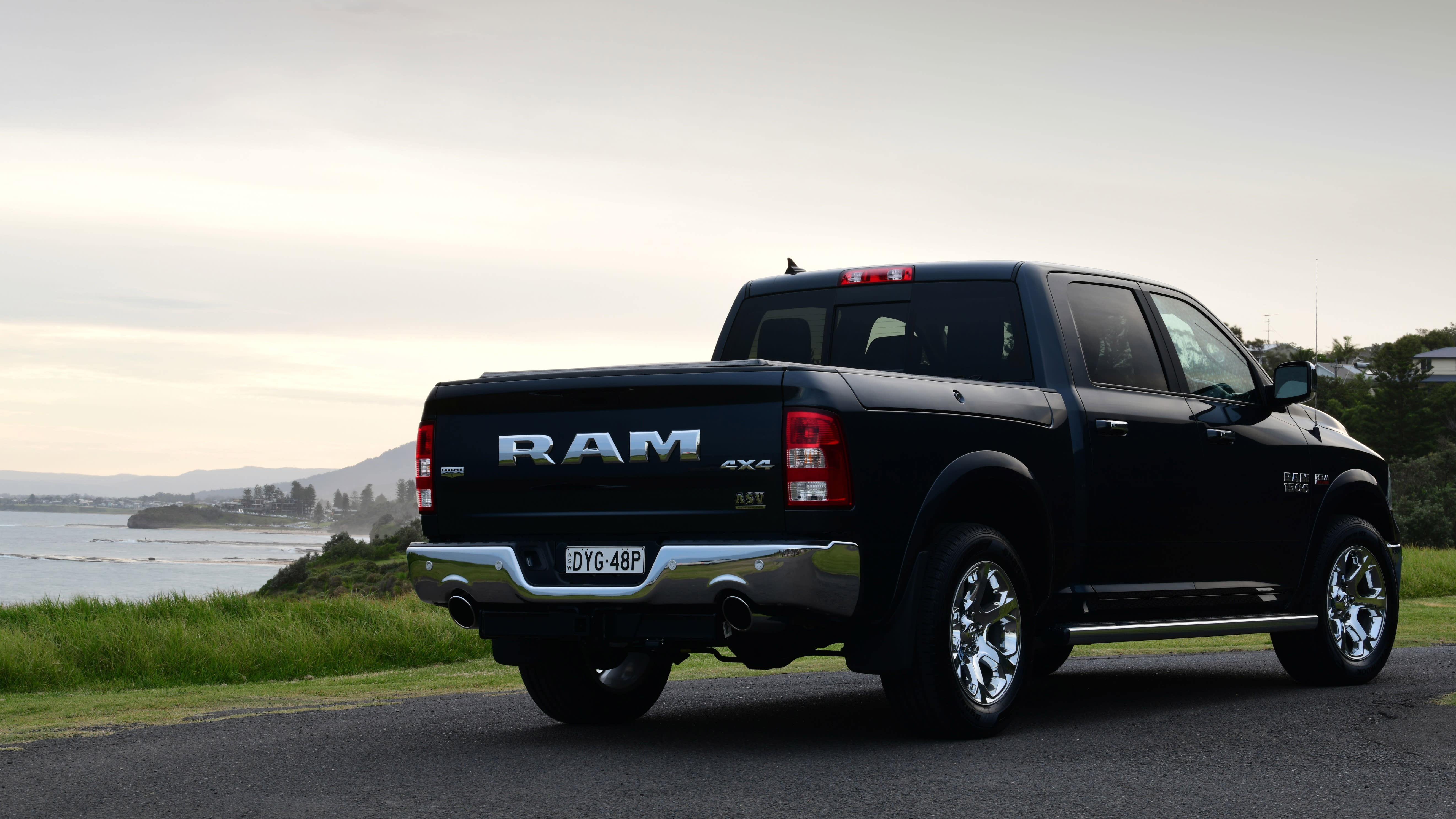 Ram Build And Price >> 2019 Ram 1500 Pricing And Specs Caradvice