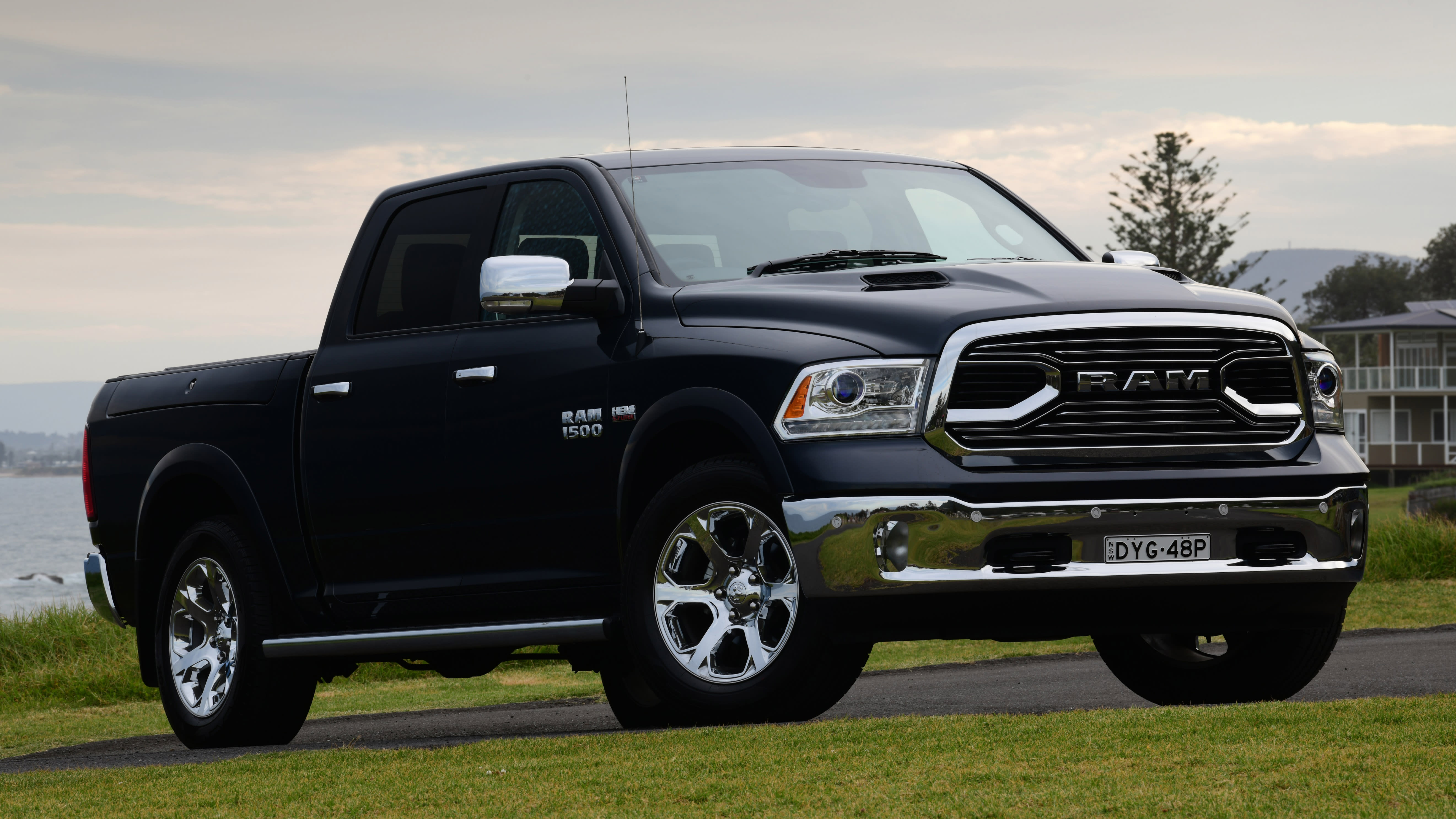 2019 Ram 1500 pricing and specs | CarAdvice