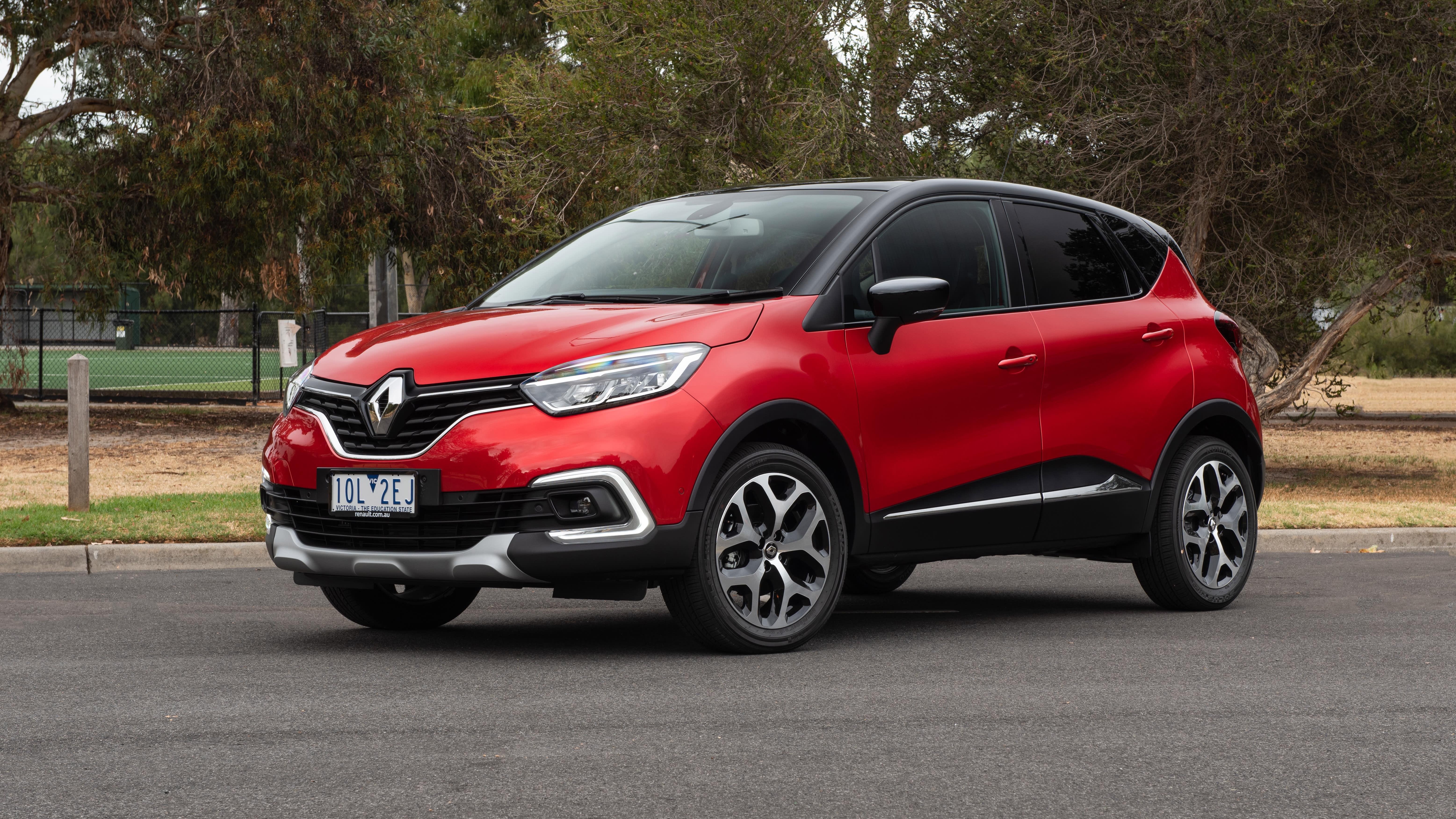 2019 Renault Captur Review Intens 1 3t Caradvice
