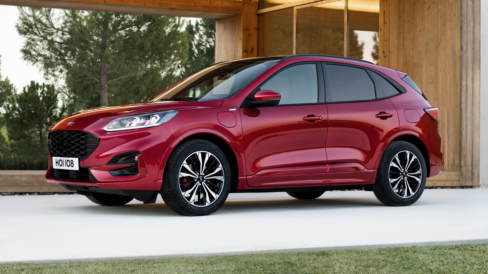 2021 Ford New Cars What S Coming Over The Next Year Caradvice