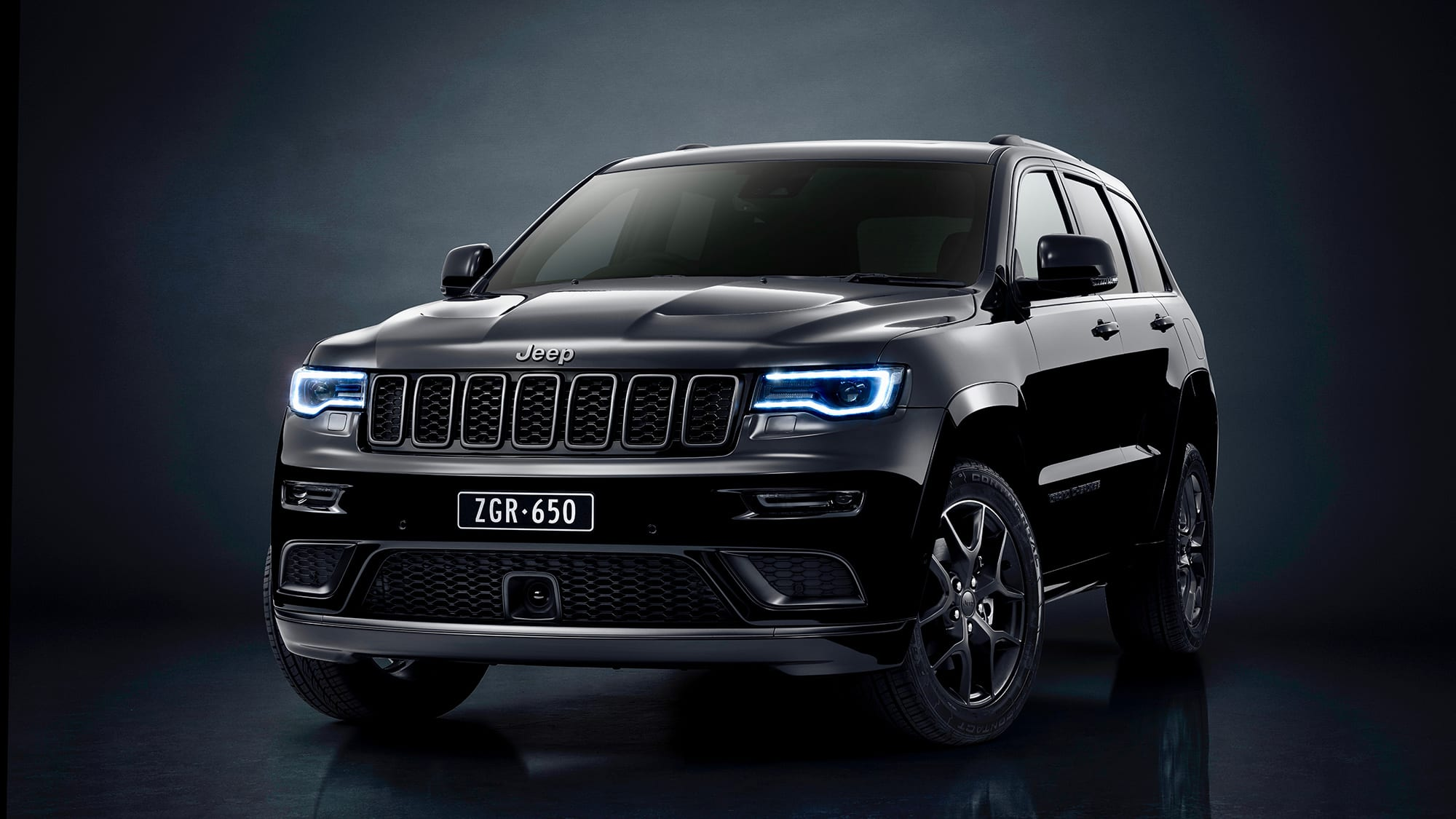 Jeep Grand Cherokee S Limited S Overland On Sale From 71 450 Caradvice