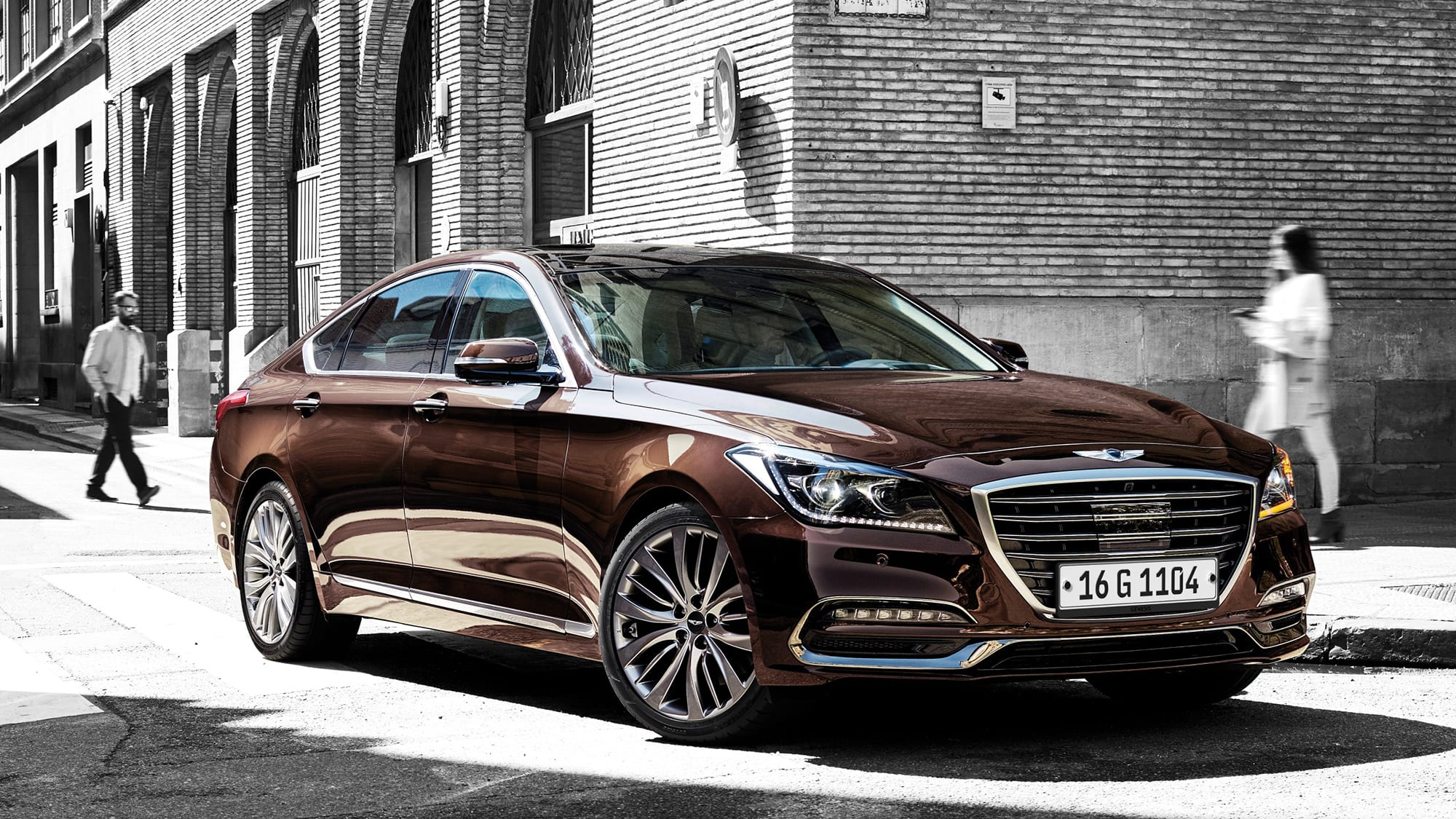 2019 Genesis G80 Pricing And Specs Caradvice